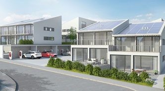 Solar Living Bad Kreuznach